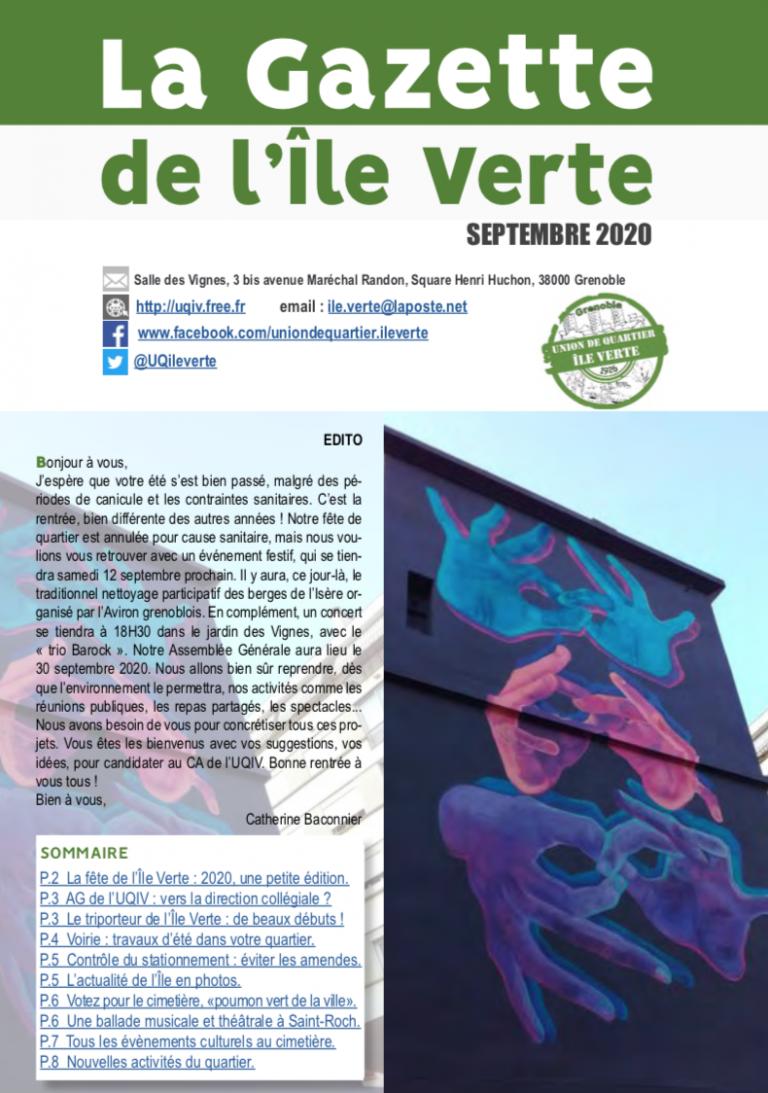 gazette-09-2020