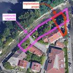 l'UQIV réaffirme son opposition à la réalisation d'un immeuble quai Jongkind