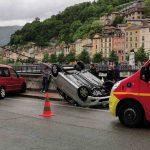 Sécurisation des quais rive gauche à Grenoble : il faut avancer !